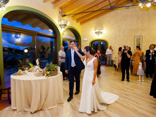 Il matrimonio di Alessandro e Alexandra a Crescentino, Vercelli 27