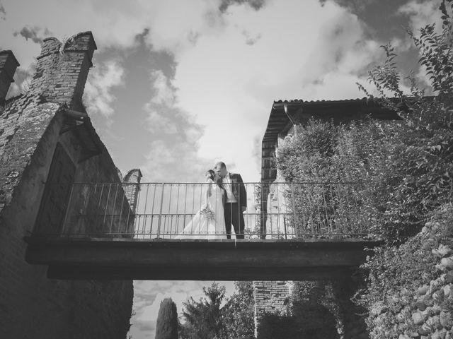 Il matrimonio di Alessandro e Alexandra a Crescentino, Vercelli 31