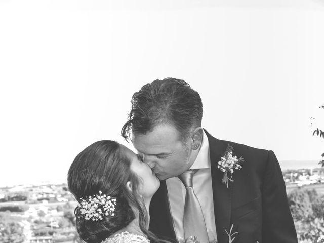Il matrimonio di Alessandro e Alexandra a Crescentino, Vercelli 33