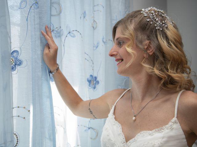 Il matrimonio di William e Daniela a Pandino, Cremona 1