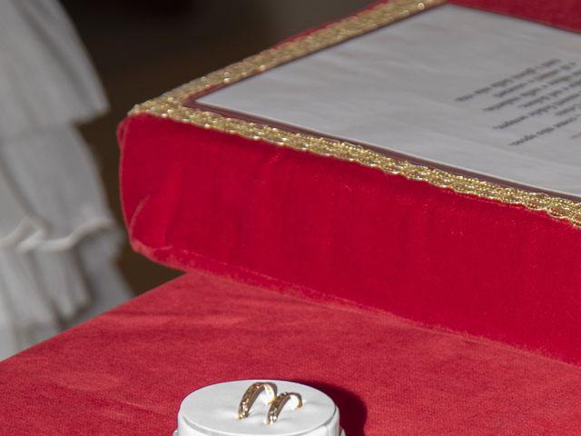 Il matrimonio di William e Daniela a Pandino, Cremona 11
