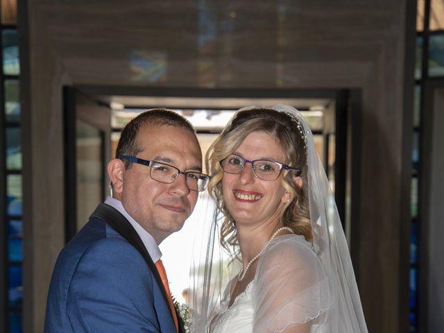 Il matrimonio di William e Daniela a Pandino, Cremona 14