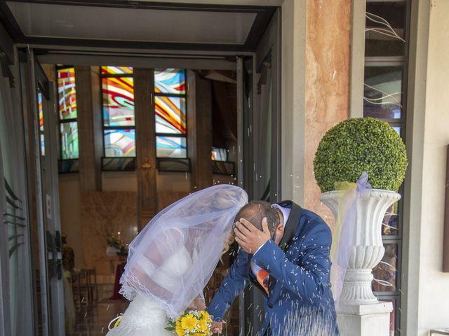 Il matrimonio di William e Daniela a Pandino, Cremona 15