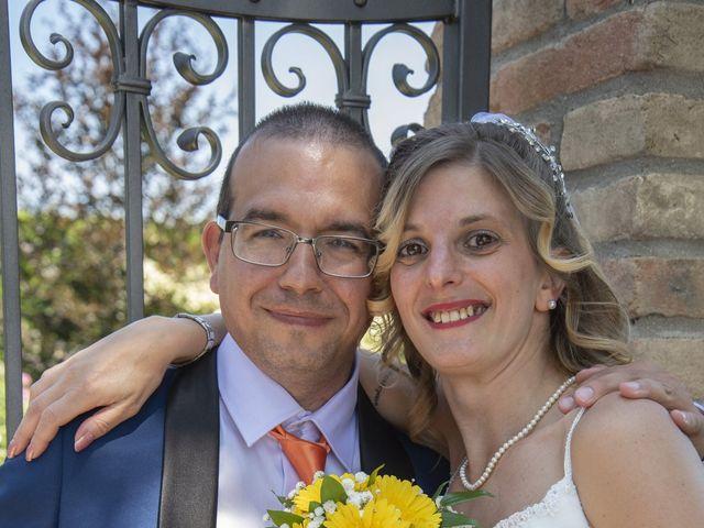 Il matrimonio di William e Daniela a Pandino, Cremona 18