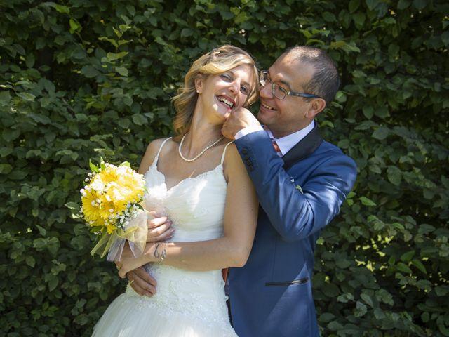 Il matrimonio di William e Daniela a Pandino, Cremona 21