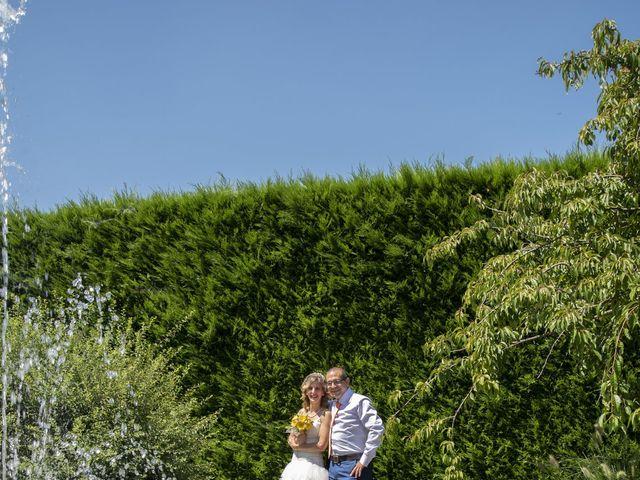 Il matrimonio di William e Daniela a Pandino, Cremona 22