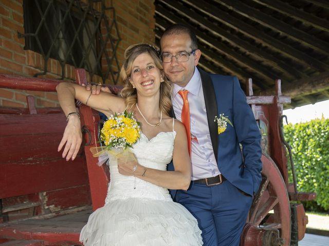 Il matrimonio di William e Daniela a Pandino, Cremona 29