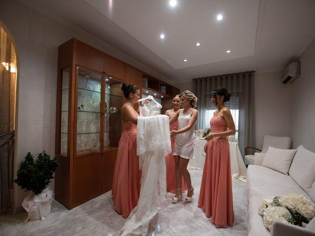 Il matrimonio di Deborah e Cosimo a Bitritto, Bari 3