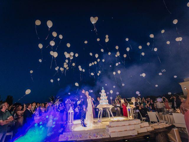 Il matrimonio di Deborah e Cosimo a Bitritto, Bari 14