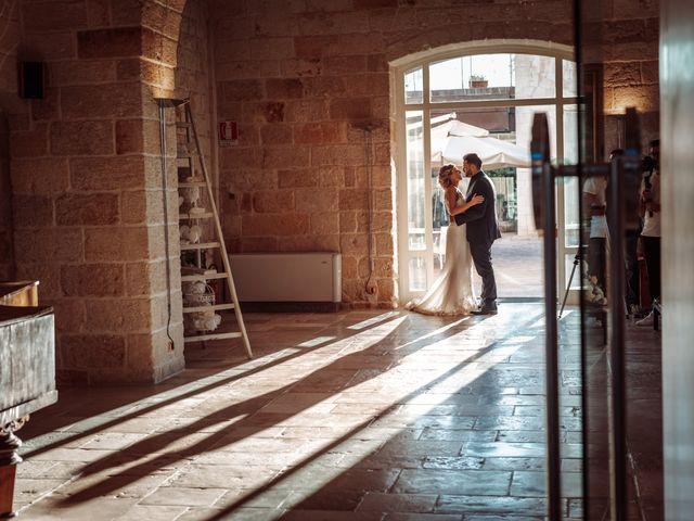 Il matrimonio di Deborah e Cosimo a Bitritto, Bari 15