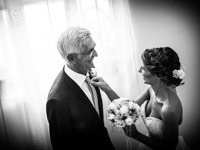 Il matrimonio di Luca e Cristina a Vizzola Ticino, Varese 9