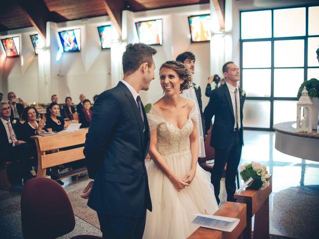Il matrimonio di Luca e Cristina a Vizzola Ticino, Varese 13