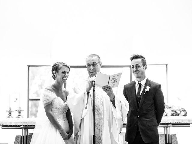 Il matrimonio di Luca e Cristina a Vizzola Ticino, Varese 17