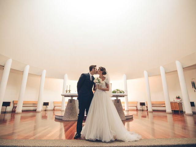 Il matrimonio di Luca e Cristina a Vizzola Ticino, Varese 19