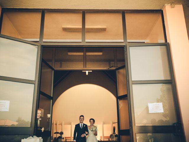 Il matrimonio di Luca e Cristina a Vizzola Ticino, Varese 21