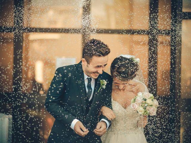 Il matrimonio di Luca e Cristina a Vizzola Ticino, Varese 22