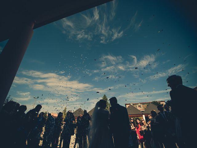 Il matrimonio di Luca e Cristina a Vizzola Ticino, Varese 23