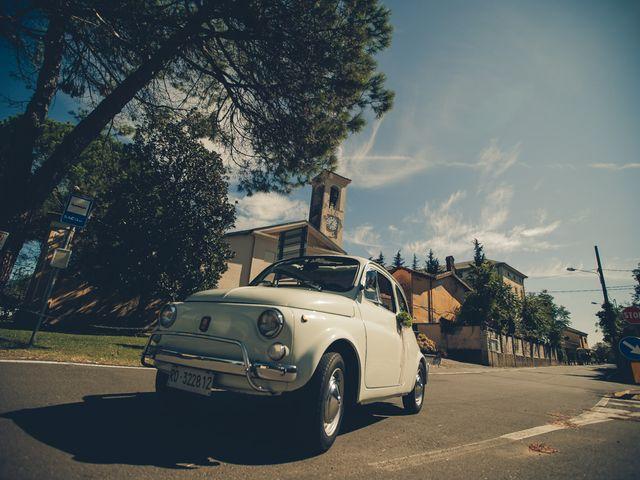 Il matrimonio di Luca e Cristina a Vizzola Ticino, Varese 24
