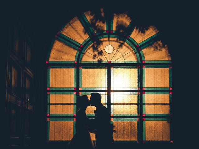 Il matrimonio di Luca e Cristina a Vizzola Ticino, Varese 30