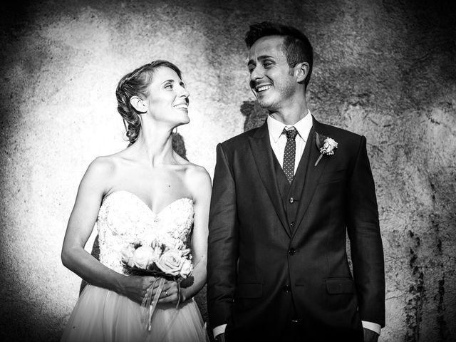 Il matrimonio di Luca e Cristina a Vizzola Ticino, Varese 35