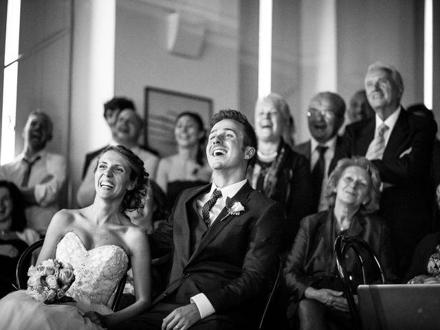 Il matrimonio di Luca e Cristina a Vizzola Ticino, Varese 36