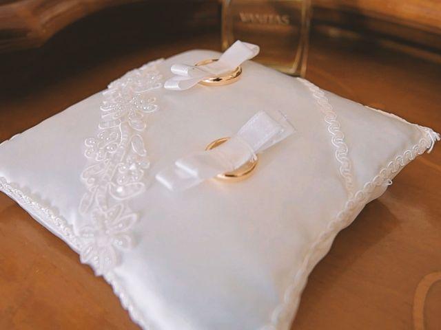 Il matrimonio di Danilo e Lisa a Agrigento, Agrigento 8