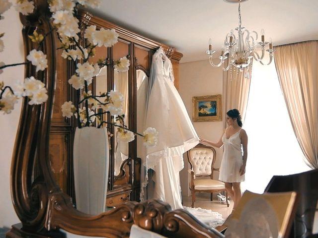 Il matrimonio di Danilo e Lisa a Agrigento, Agrigento 12
