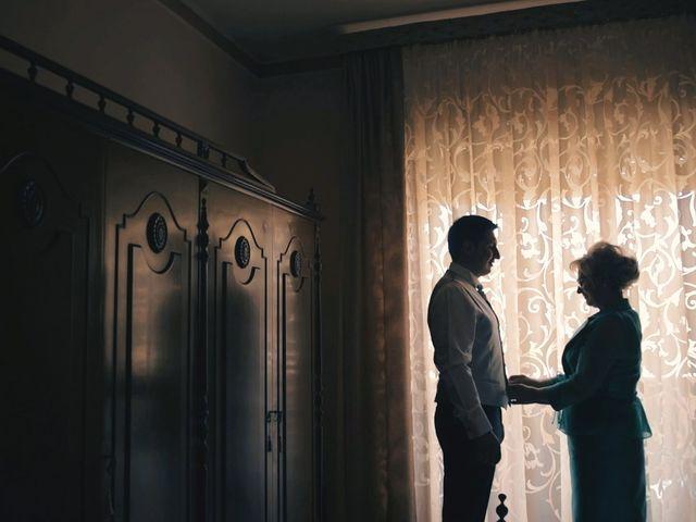 Il matrimonio di Danilo e Lisa a Agrigento, Agrigento 16
