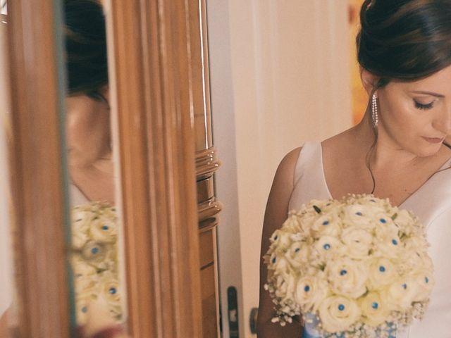 Il matrimonio di Danilo e Lisa a Agrigento, Agrigento 17