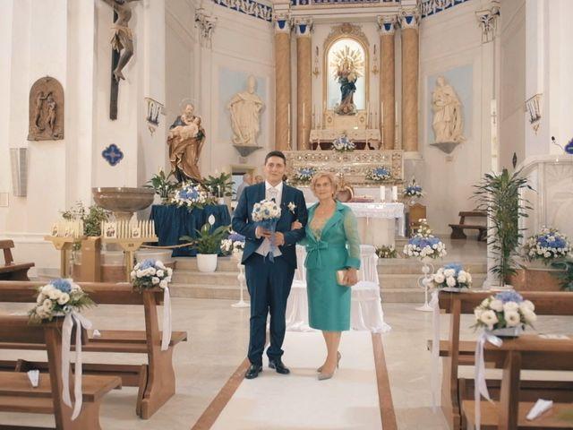 Il matrimonio di Danilo e Lisa a Agrigento, Agrigento 19