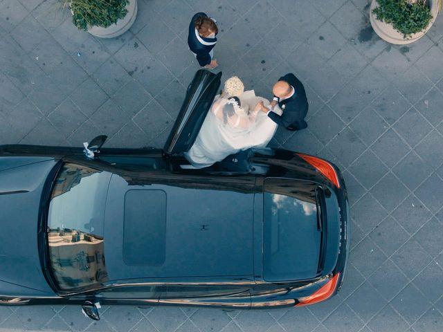 Il matrimonio di Danilo e Lisa a Agrigento, Agrigento 22
