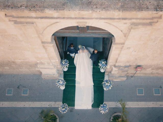 Il matrimonio di Danilo e Lisa a Agrigento, Agrigento 23