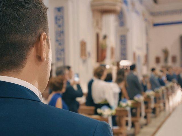 Il matrimonio di Danilo e Lisa a Agrigento, Agrigento 24