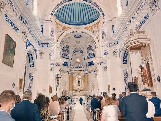 Il matrimonio di Danilo e Lisa a Agrigento, Agrigento 25