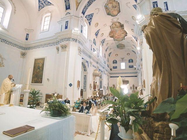 Il matrimonio di Danilo e Lisa a Agrigento, Agrigento 26