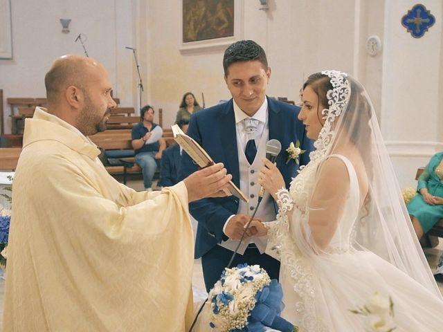 Il matrimonio di Danilo e Lisa a Agrigento, Agrigento 27