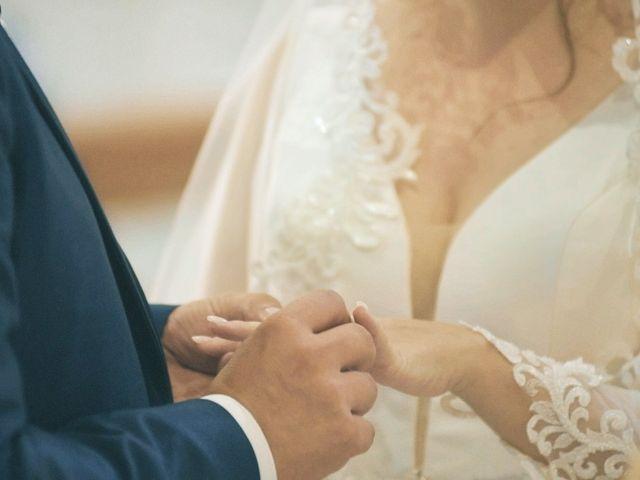 Il matrimonio di Danilo e Lisa a Agrigento, Agrigento 28