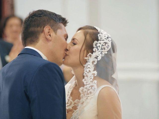 Il matrimonio di Danilo e Lisa a Agrigento, Agrigento 29