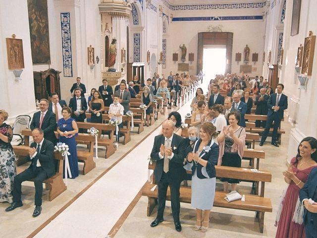 Il matrimonio di Danilo e Lisa a Agrigento, Agrigento 30