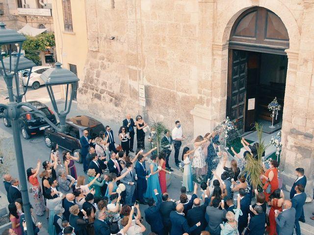 Il matrimonio di Danilo e Lisa a Agrigento, Agrigento 32