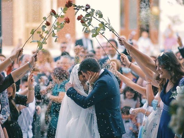 Il matrimonio di Danilo e Lisa a Agrigento, Agrigento 33