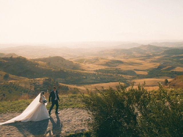 Il matrimonio di Danilo e Lisa a Agrigento, Agrigento 36