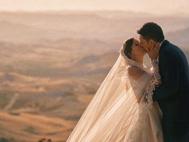 Il matrimonio di Danilo e Lisa a Agrigento, Agrigento 37