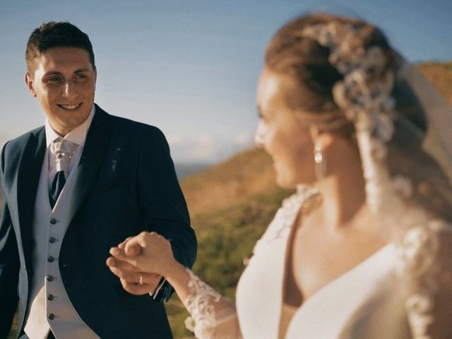 Il matrimonio di Danilo e Lisa a Agrigento, Agrigento 39