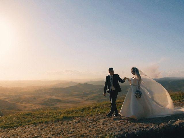Il matrimonio di Danilo e Lisa a Agrigento, Agrigento 40