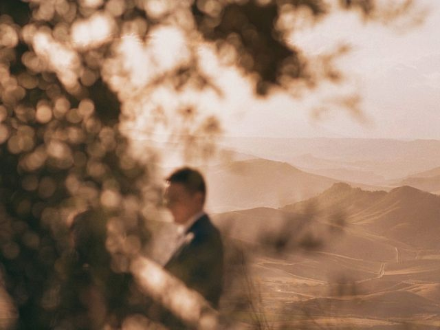 Il matrimonio di Danilo e Lisa a Agrigento, Agrigento 41