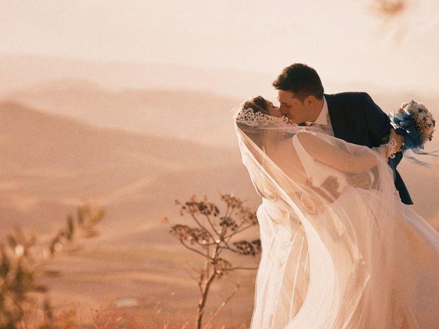 Il matrimonio di Danilo e Lisa a Agrigento, Agrigento 42