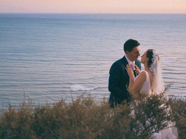 Il matrimonio di Danilo e Lisa a Agrigento, Agrigento 46