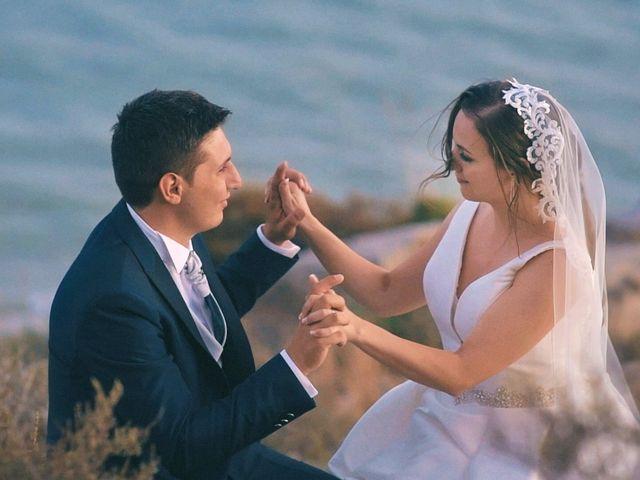 Il matrimonio di Danilo e Lisa a Agrigento, Agrigento 47