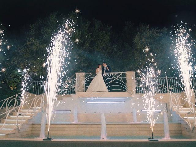 Il matrimonio di Danilo e Lisa a Agrigento, Agrigento 53